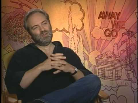 Director Sam Mendes Interview 