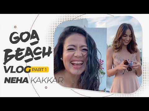 Goa Beach Shoot Vlog Part 1 Neha Kakkar - Tony Kakkar - Aditya Narayan - Kat