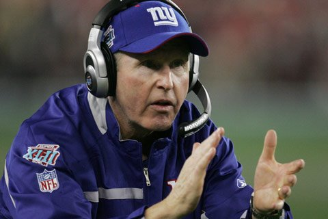 Coughlin Retires From Family To Spend More Time With Team