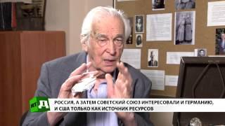 Эксклюзивное интервью. Валентин Фалин