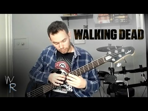 Misc Soundtrack - The Walking Dead Theme