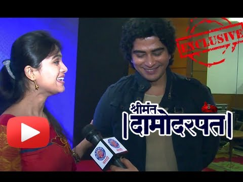 Upcoming Marathi Movie Shrimant Damodar Pant - Mrunal Dusanis, Abheney Saawaant video
