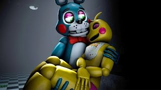 BEST Five Nights at Freddy's Animations (SFM FNAF) FNAF Animation Compilation