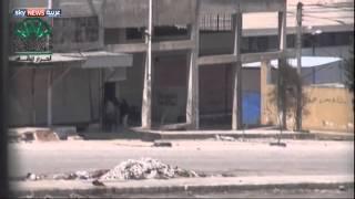 سوريا.. احتدام المعارك في إدلب