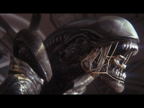 Alien: Isolation - Ничего общего c Colonial Marines (Превью)