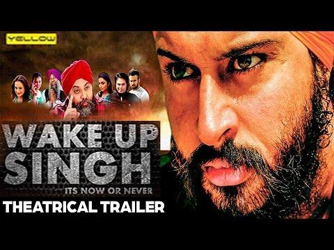 Watch Wake Up Singh (2016) Online Free Putlocker