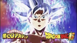 You Say Run Goes With Everything - Goku Masters Ultra Instinct