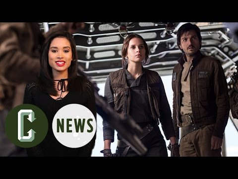 Rogue One Box Office Scores $29 Million on Thursday | Collider News