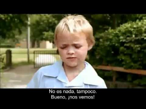 Little Man:The Way Girls Are (Español) HQ