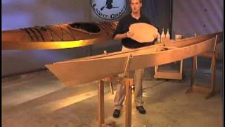 Part 4 - Building a Stitch-and-Glue CLC Kayak