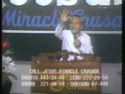 Jesus Miracle Crusade International Ministry Jmcim One True God video
