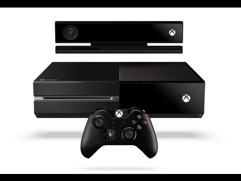 Xbox One: Are UnBoxing Videos The Best Kind Of Earned Media?
