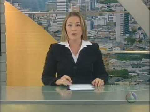 Luciane Marla - Jornal do Estado - TV ATALAIA
