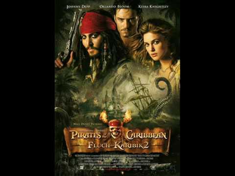 Pirates of the Caribbean 2 -Hello Beastie