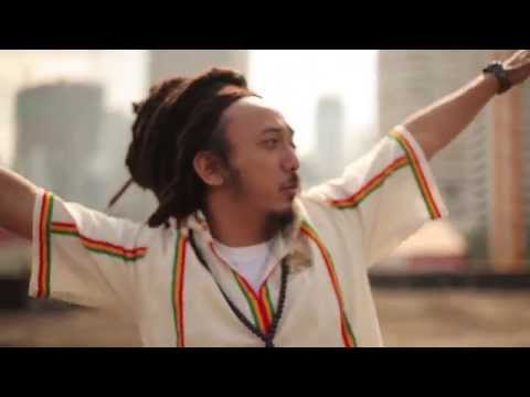 Ras Muhamad - Lion Roar (official Video) video