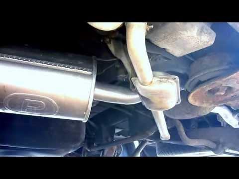 VW-Sharan 1,9 Tdi, AFN 99r. Dogrzewacz - działanie.