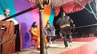 अमर संगीत पार्टी पकड़ी दल्लापुर अंबेडकर नगर 9452012265 अमरजीत वर्मा भाग 1