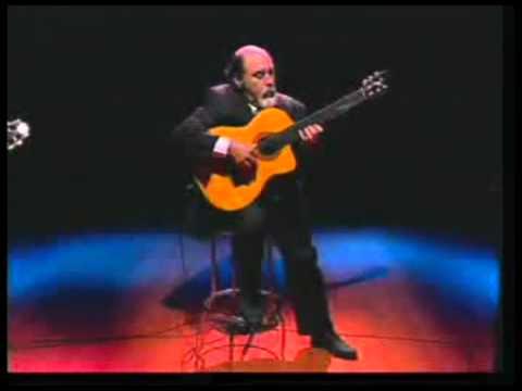Juanjo Dominguez Trio - Castigo (Vals)
