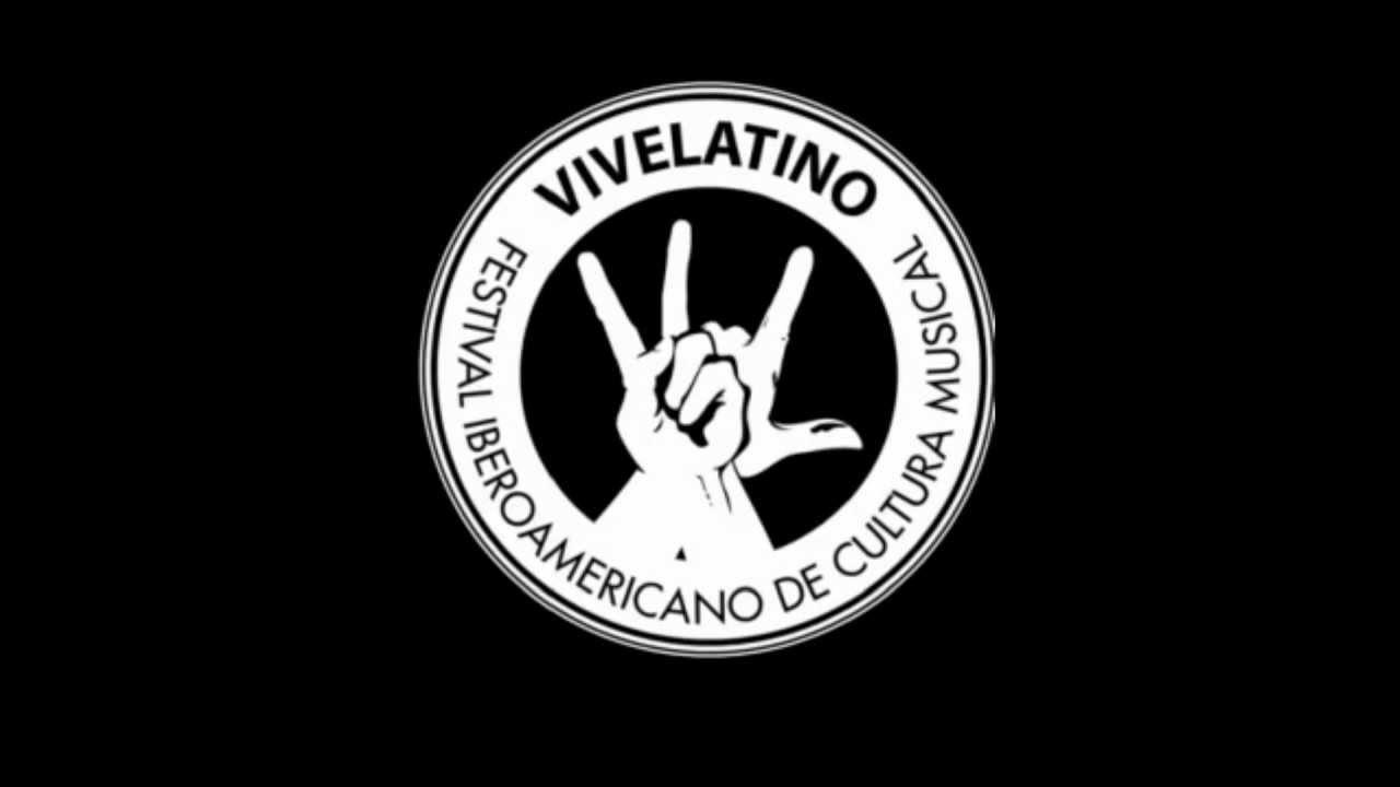 Latino Cartel Cartel Vive Latino 2013