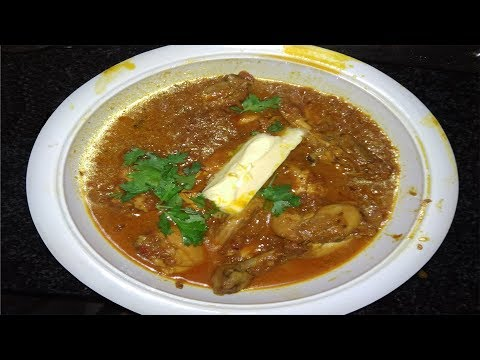 Chicken Curry for Beginners-Tasty Tasty-By Avtar