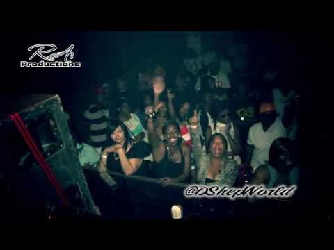 "D-Shep ""Road To Riches Tour"" Vlog Pt. 1 (Appearances by Waka Flaka, Yo Gotti and more)"