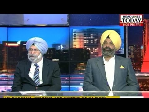 News Today At Nine: 1984 anti-Sikh riots permanent blot on Congress?
