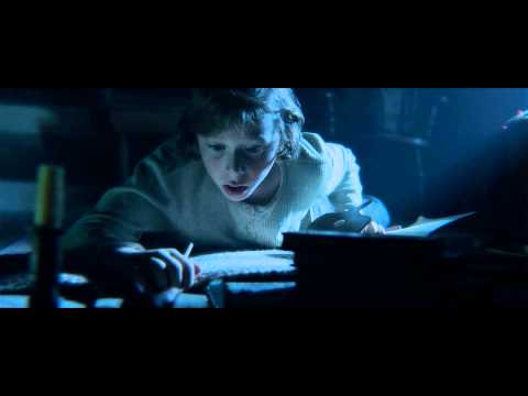 Abraham Lincoln: Vampire Hunter Trailer #3