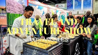Travel and Adventure Show Los Angeles 2018