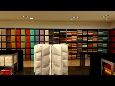m2arte - Tienda Virtual 3D
