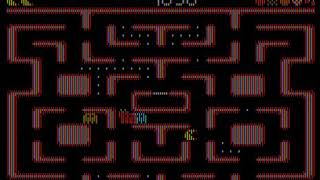 Ms. Pac-man (Atari Lynx) with commentary