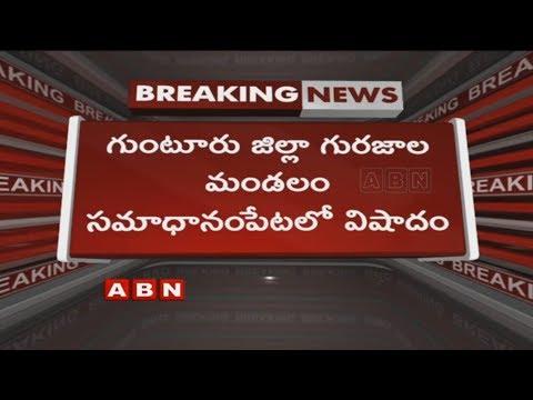 3 kids lost life in thunderbolt strike   Telangana