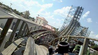 Switchback Pivothead POV ZDT's Amusement Park