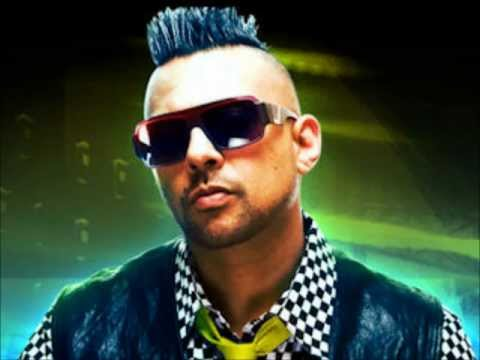 Sean Paul - Touch The Sky video