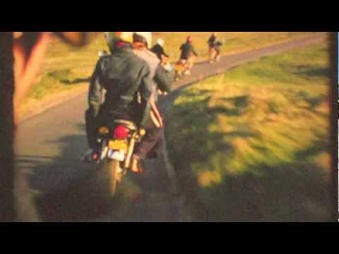 Motorbikin' -  Suzuki TS 100, Yamaha RS100 and other 100cc Motorcycles from the 1970's.