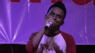 NDX AKA - Lilakno Aku ( Live in Mandala Krida Jogja 10/02/2018)