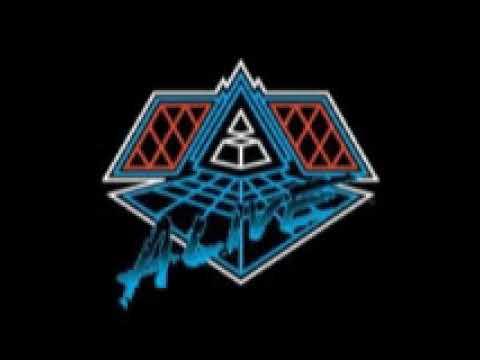 Daft Punk - Da Funk/Daftendirekt