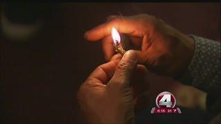 Naples considers regulating medical marijuana