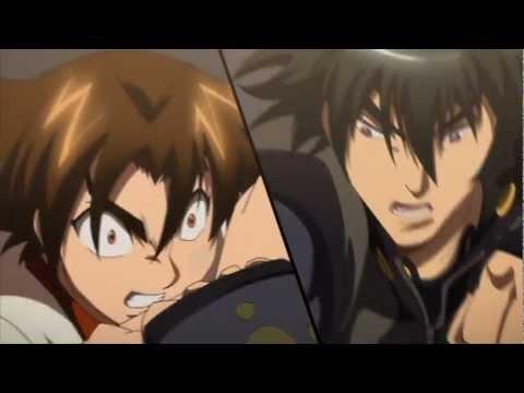 Kenichi Full Ova: Attack On Ryouzanpaku Part 2 video