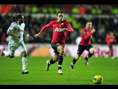 Swansea v Manchester United Preview