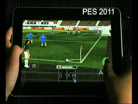 Pes 2012 Android 2.3 Скачать