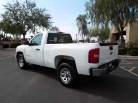 2008 Chevrolet Silverado 1500 in Apache Junction AZ