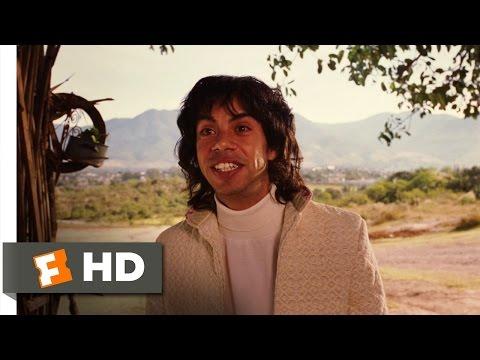 Nacho Libre (7/10) Movie CLIP - I Hate Orphans! (2006) HD