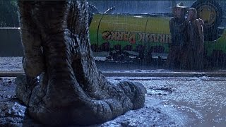Jurassic Park (1993) - Official Trailer