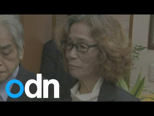 Mother of Japanese hostage says she is 'heartbroken'