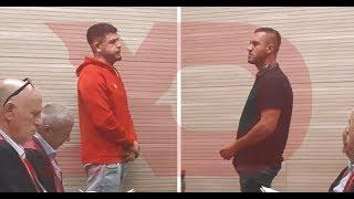 "Dënohet ""Noizy"" e Albert Krasniqi"