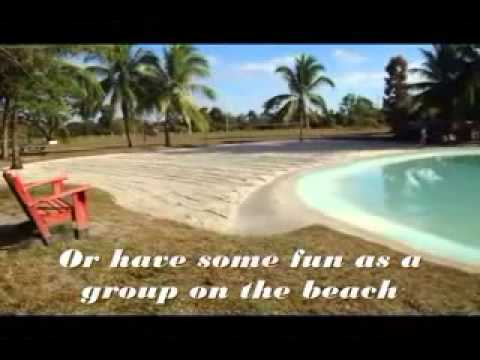 Resort near Manila is best place to get rid of stress