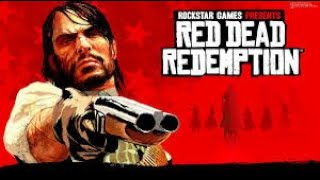 Red Dead Redemption #19