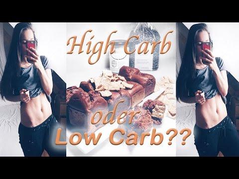 Beste Ernährung um Fett zu verbrennen - Meine Erfahrung Jil Hagen