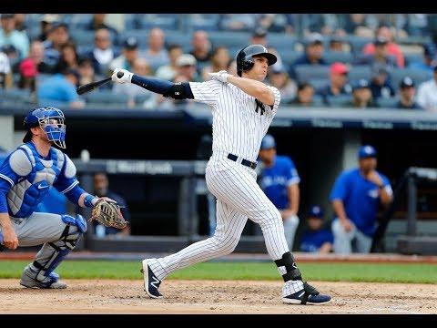 What's Yankees' Greg Bird's Future?