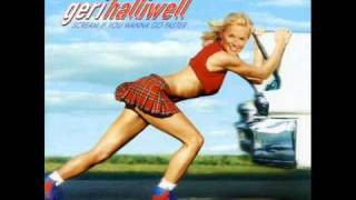 Watch Geri Halliwell Feels Like Sex video